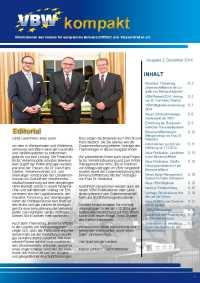 Newsletter 2014/02