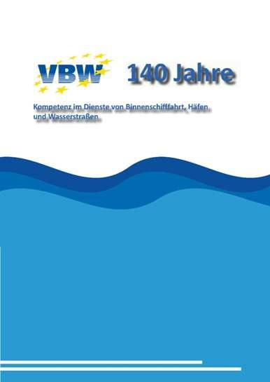Festschrift 140 Jahre VBW